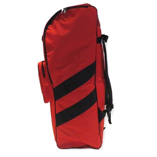 Cricket Player Backpack