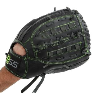 Baseball Glove Cricket Training Aid
