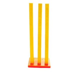 Flexible Cricket Stumps as used by the Proteas