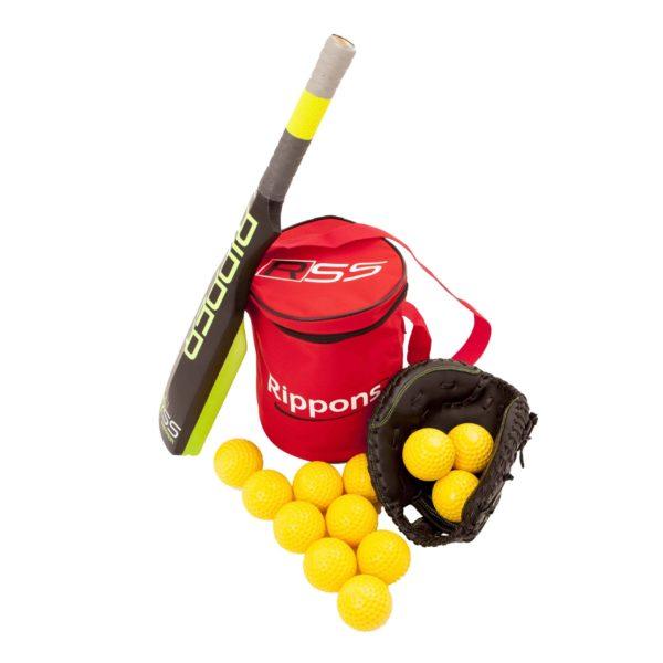 Training Aids, Fielding, Ripper, Balls Baseball Mitt