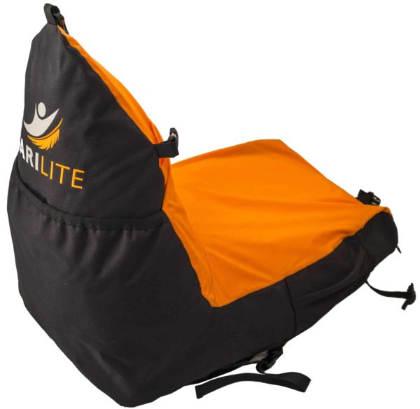 Super light beach concert chair
