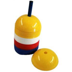 Cricket Cones Cricket Fielding Drills