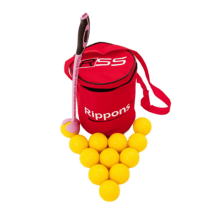 Elite Sidearm RSS Balls Combo Training Aids Throw downs