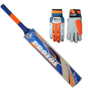 Thunder Combo Bat Gloves