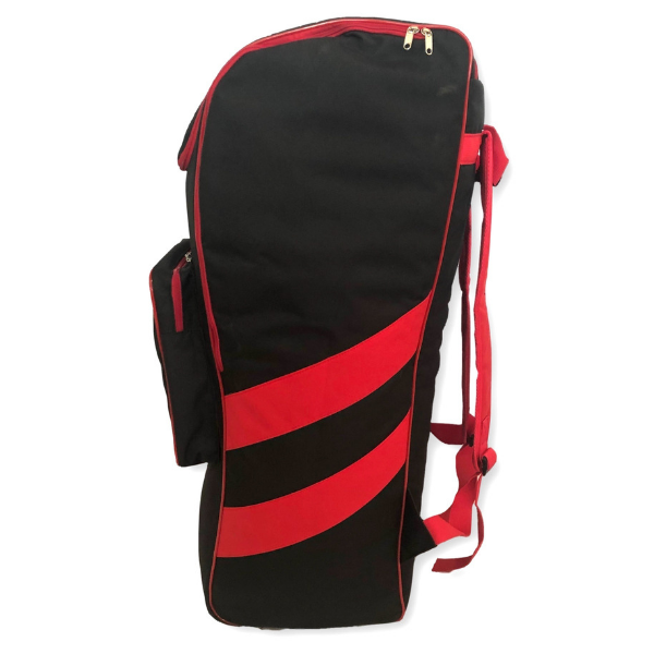 Cricket Player's Backpack - Side