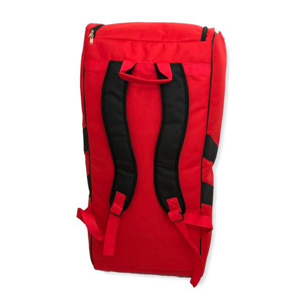 Cricket Coach Large Backpack