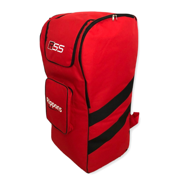 Cricket Coach's Large Backpack