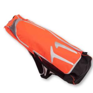 TK1 Neon Orange Hockey Stick Bag