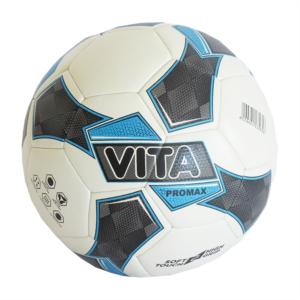 VITA PROMAX THERMO FUSION SOCCER BALL