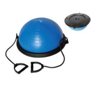 Bosu Ball with Handles