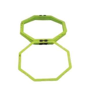 Octa Ring for agility