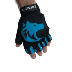 Luna Knuckle Guard Glove