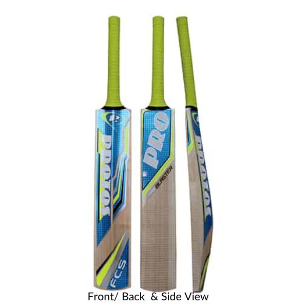 Cricket Bat Protos