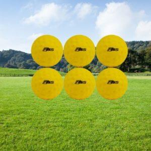 RSS Balls